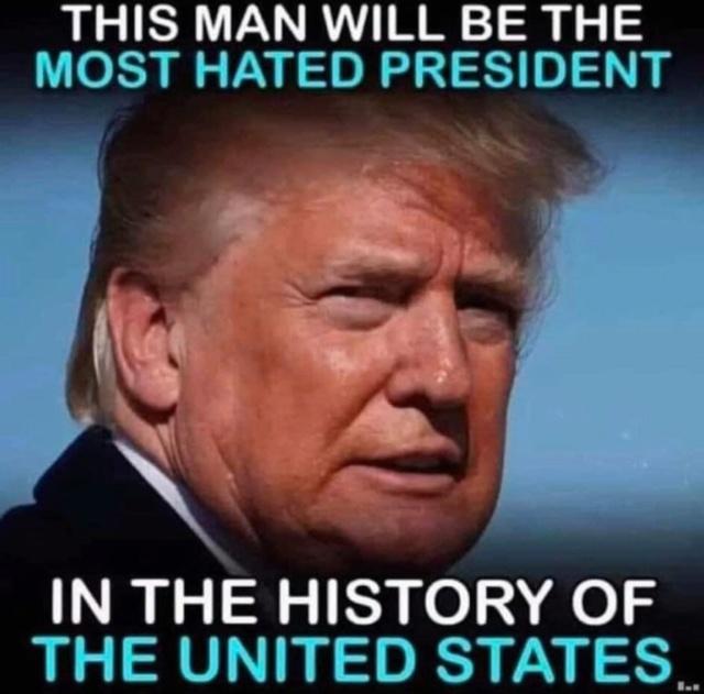 Donald Trump Vent Thread Trum1815