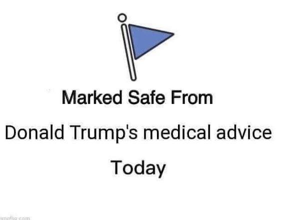 Donald Trump Vent Thread Trum1817
