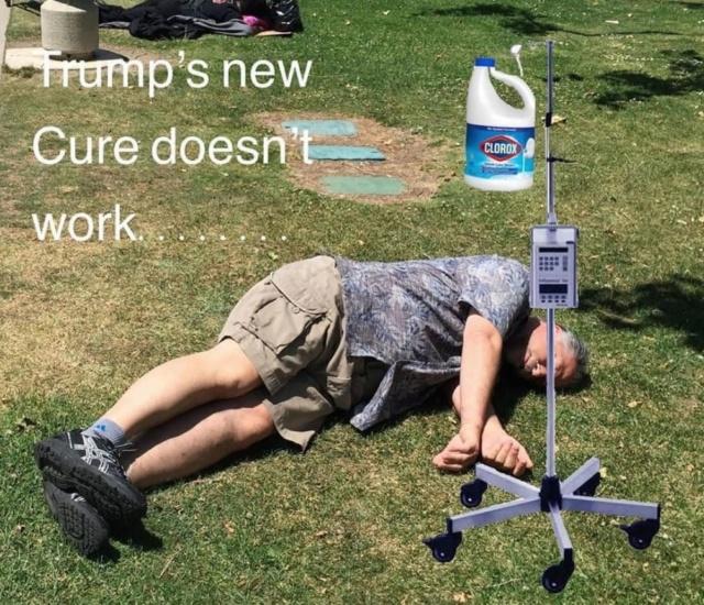 Donald Trump Vent Thread Trum1818