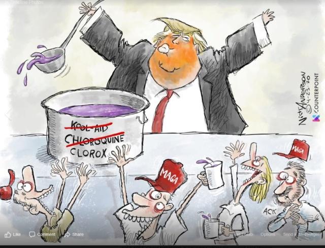 Donald Trump Vent Thread Trum1829