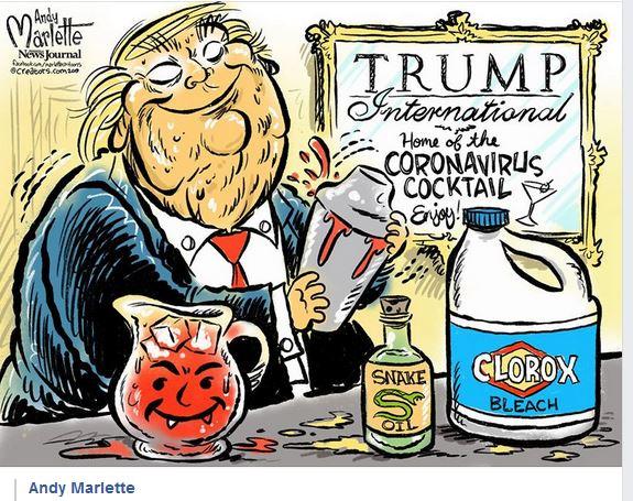 Donald Trump Vent Thread Trum1831