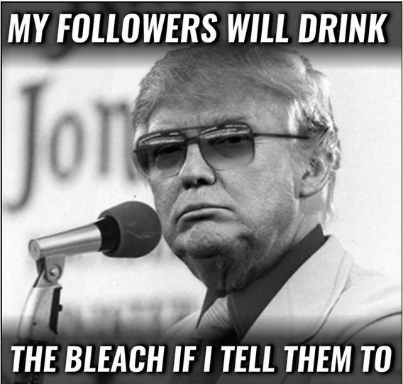 Donald Trump Vent Thread Trum1832