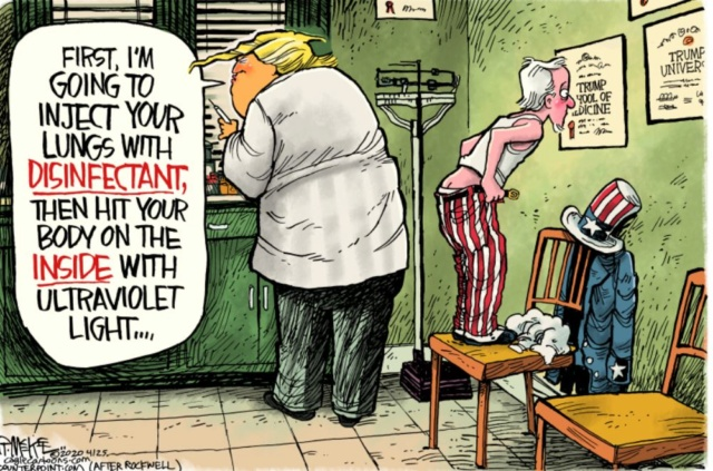 Donald Trump Vent Thread Trum1849