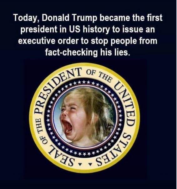 Donald Trump Vent Thread - Page 5 Trum1974