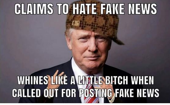 Donald Trump Vent Thread - Page 5 Trum1976