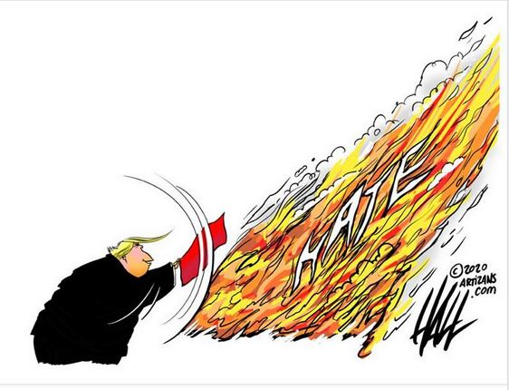 Donald Trump Vent Thread - Page 5 Trum1981