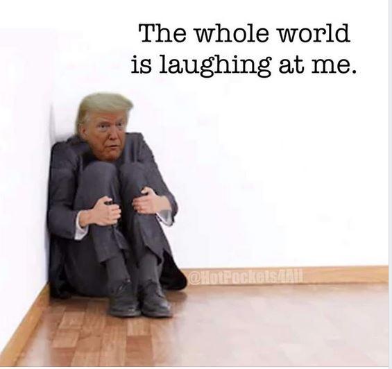 Donald Trump Vent Thread - Page 5 Trum1989