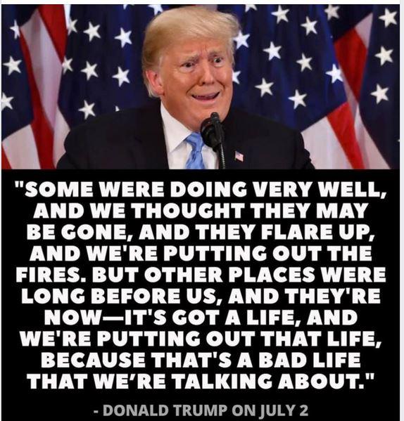 Donald Trump Vent Thread - Page 9 Trum2098