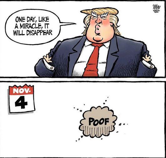 Donald Trump Vent Thread - Page 9 Trum2109