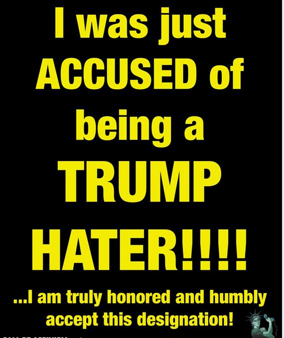 Donald Trump Vent Thread - Page 9 Trum2112