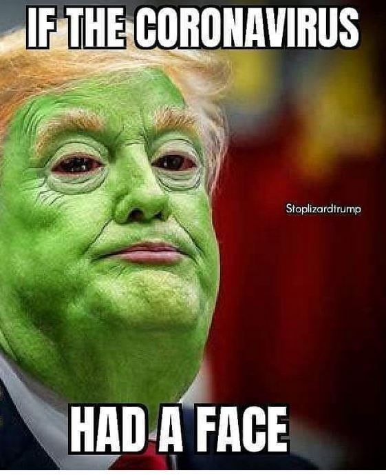 Donald Trump Vent Thread - Page 9 Trum2114