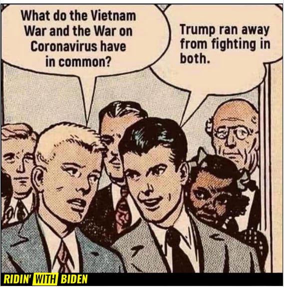 Donald Trump Vent Thread - Page 9 Trum2118