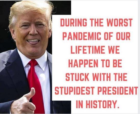 Donald Trump Vent Thread - Page 9 Trum2121