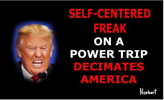 Donald Trump Vent Thread - Page 9 Trum2122