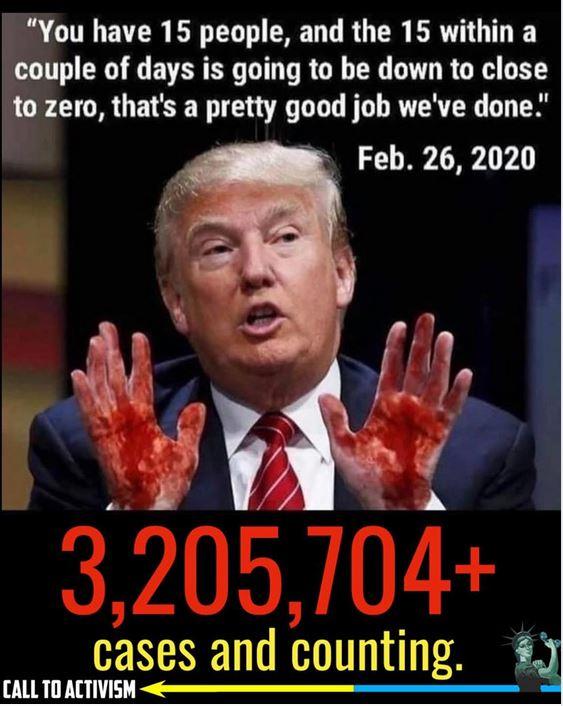 Donald Trump Vent Thread - Page 9 Trum2126