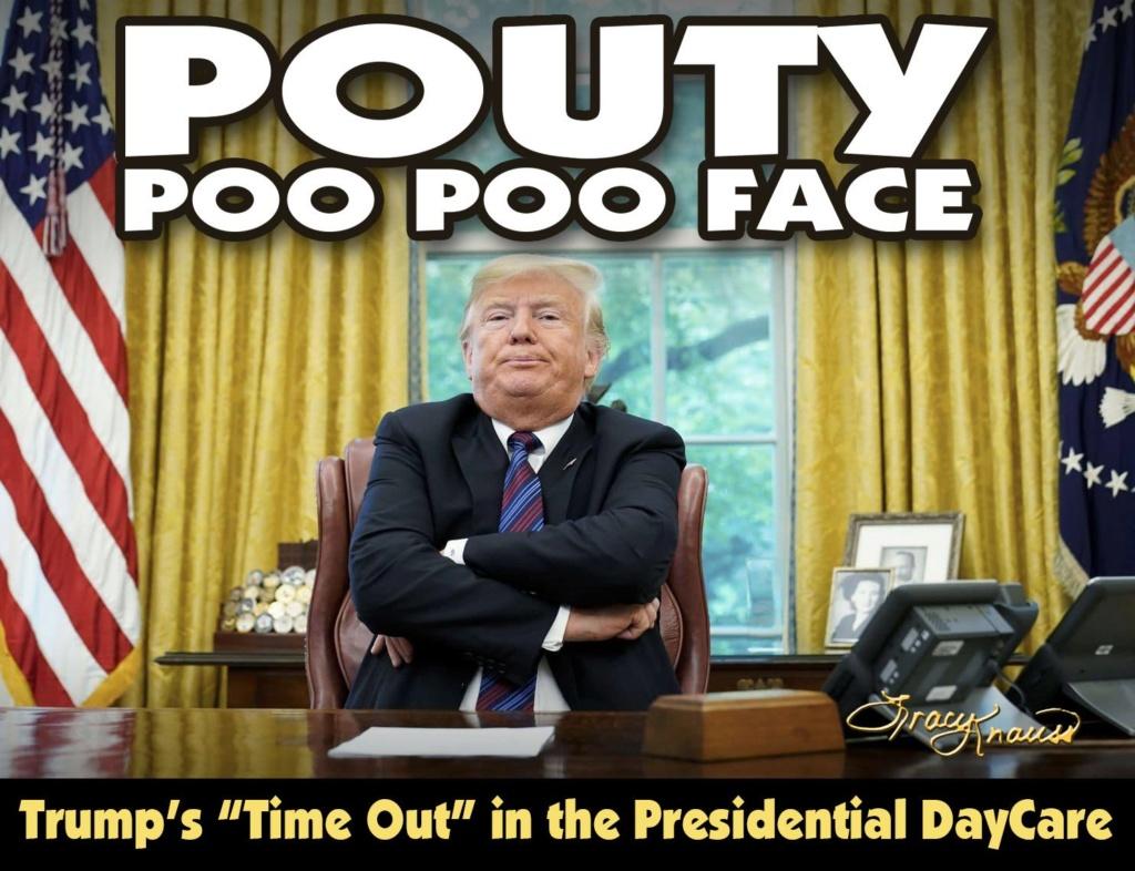 Donald Trump Vent Thread - Page 17 Trump103