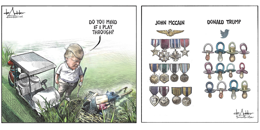 Donald Trump Vent Thread - Page 5 Trump103