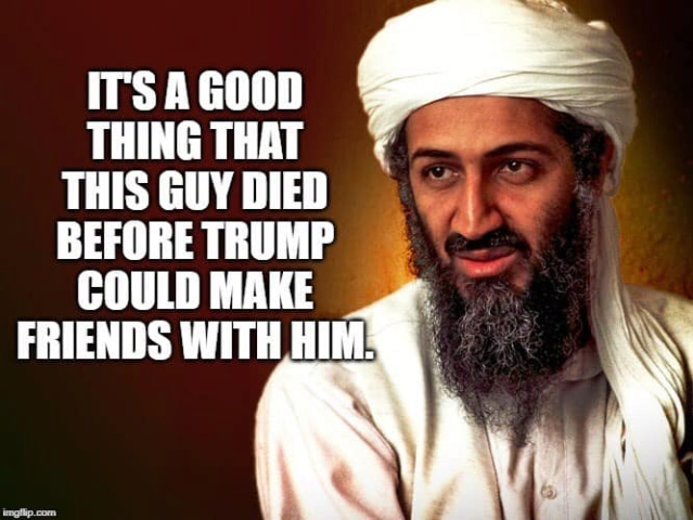 Donald Trump Vent Thread - Page 15 Trump125