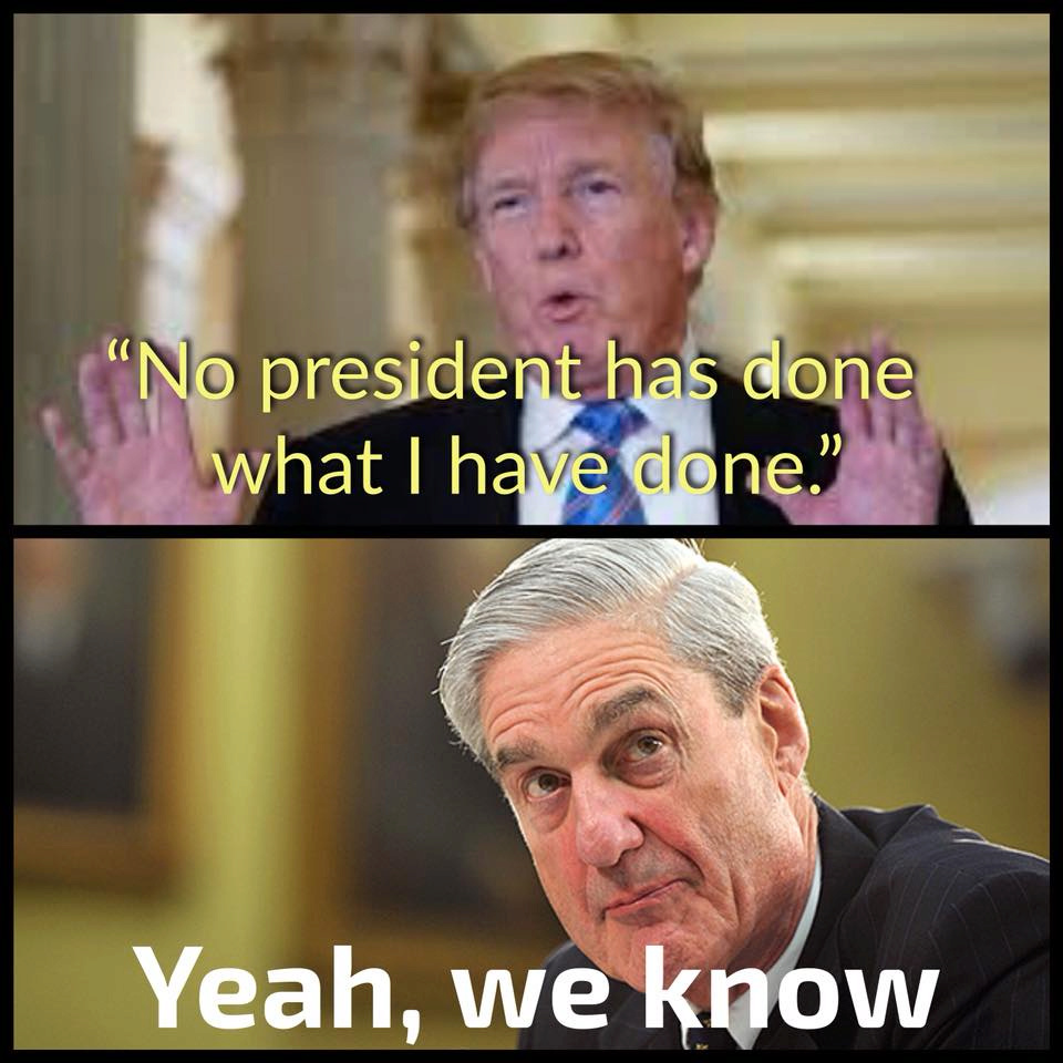 Donald Trump Vent Thread - Page 19 Trump137