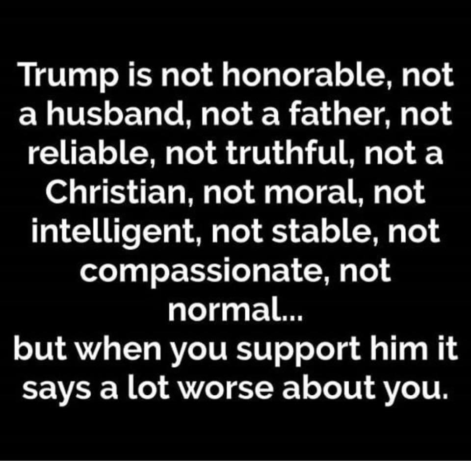 Donald Trump Vent Thread - Page 19 Trump149