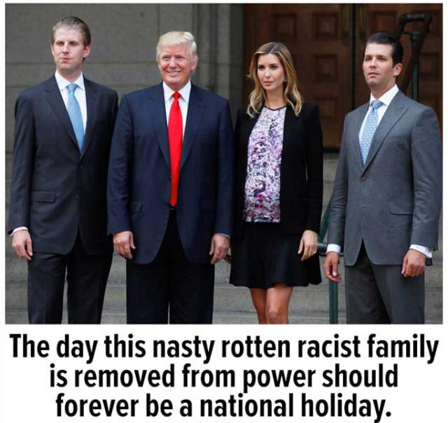 Donald Trump Vent Thread - Page 9 Trump150