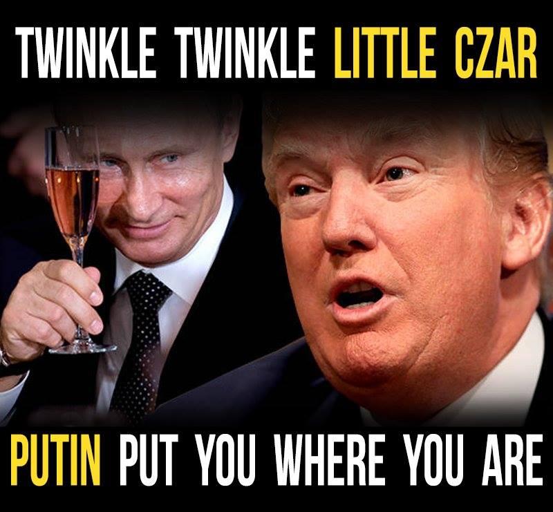 Donald Trump Vent Thread - Page 19 Trump152