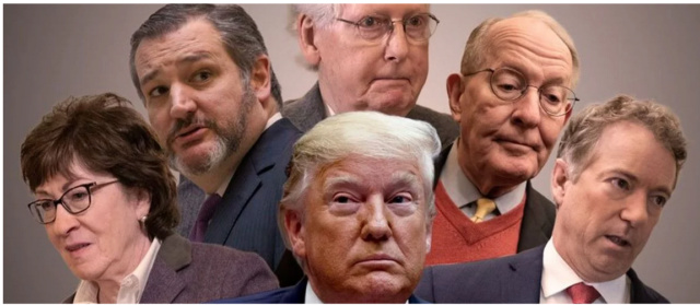 US Republican Congress Lunacy Rant Thread - Page 11 Trump154