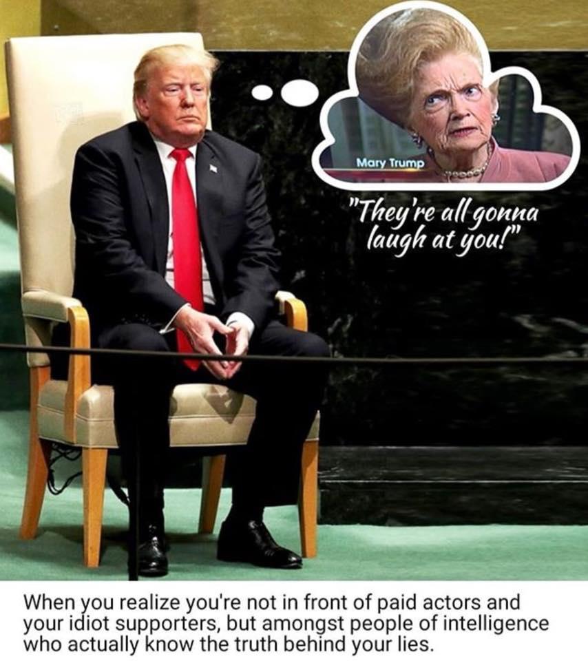 Donald Trump Vent Thread - Page 19 Trump156