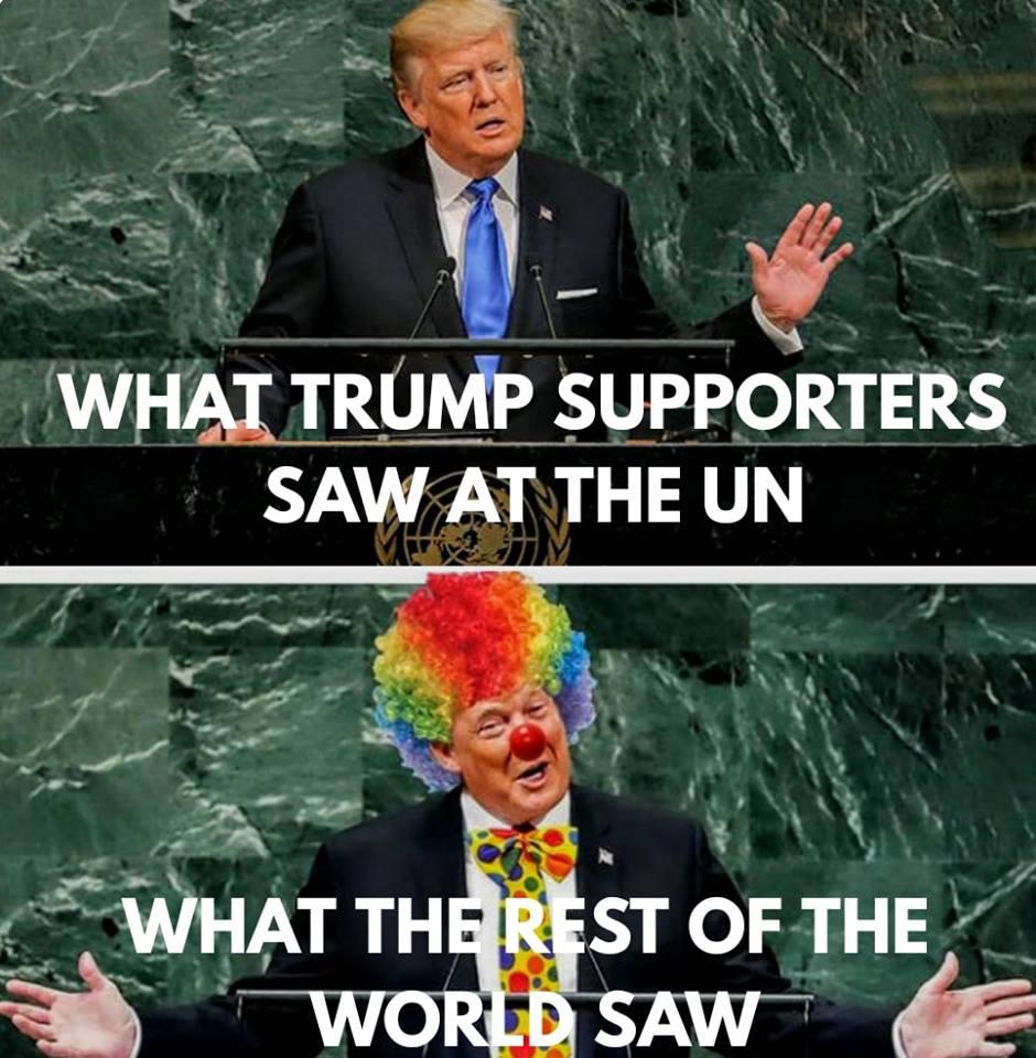 Donald Trump Vent Thread - Page 19 Trump157