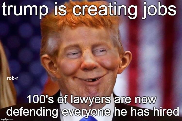 Donald Trump Vent Thread - Page 3 Trump228