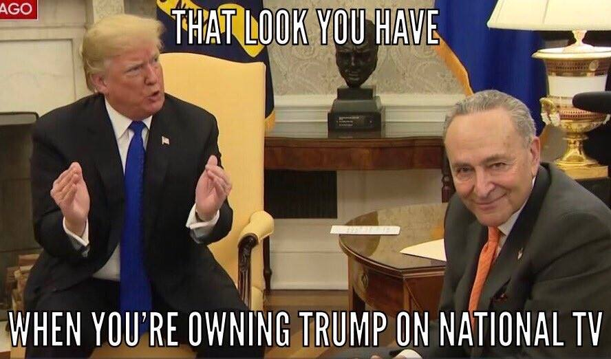 Donald Trump Vent Thread - Page 3 Trump235