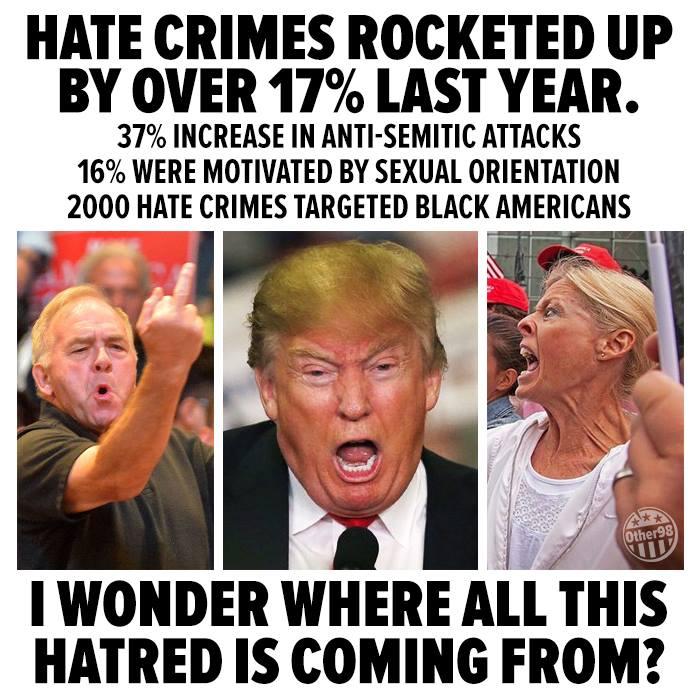 Donald Trump Vent Thread - Page 3 Trump238