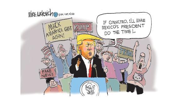 Donald Trump Vent Thread - Page 4 Trump253