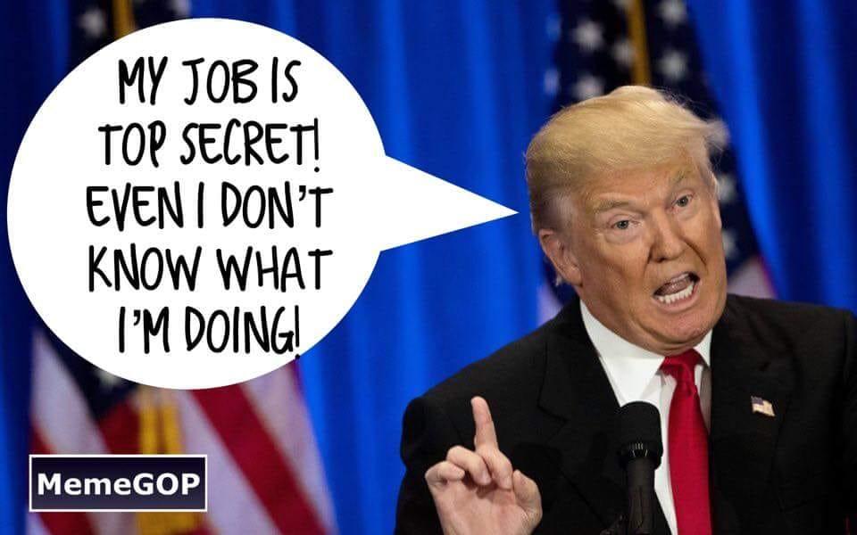Donald Trump Vent Thread - Page 4 Trump254