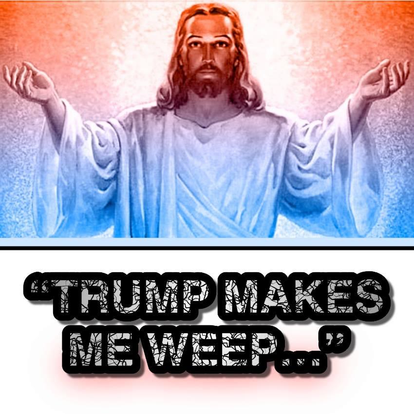 Donald Trump Vent Thread - Page 4 Trump257