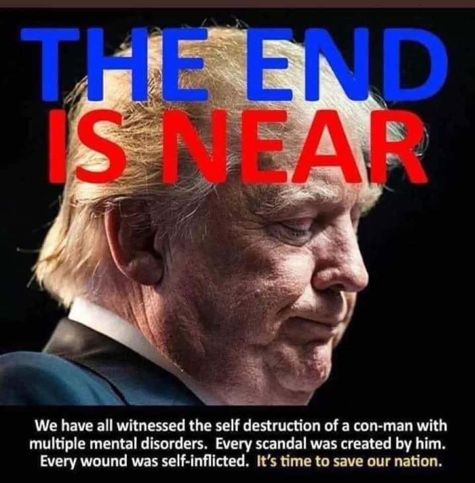 Donald Trump Vent Thread - Page 4 Trump258