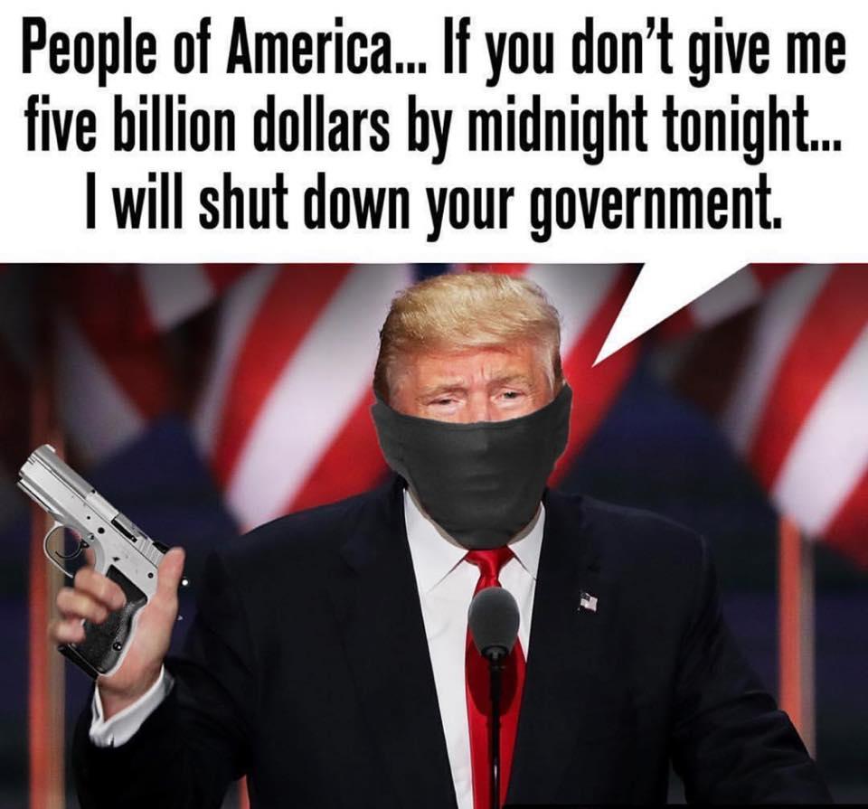Donald Trump Vent Thread - Page 4 Trump261