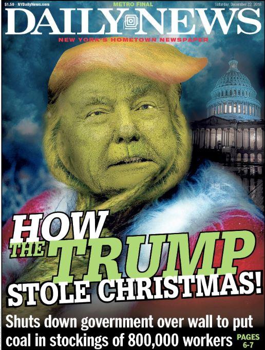 Donald Trump Vent Thread - Page 4 Trump263
