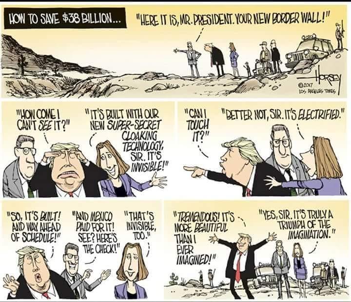 Donald Trump Vent Thread - Page 4 Trump272