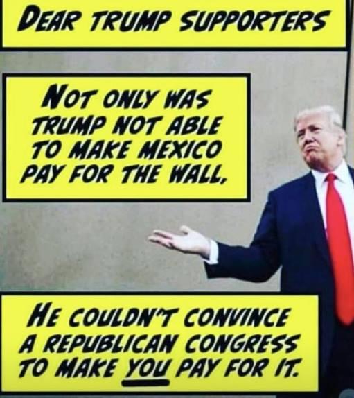 Donald Trump Vent Thread - Page 4 Trump275
