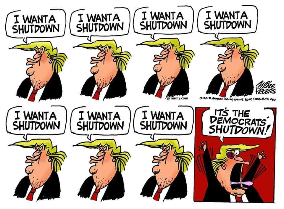 Donald Trump Vent Thread - Page 5 Trump279