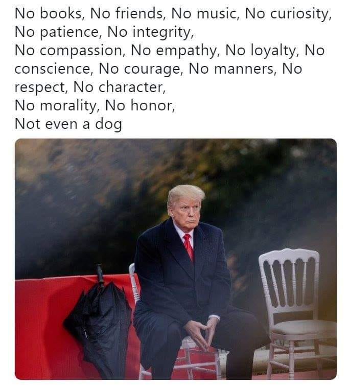 Donald Trump Vent Thread - Page 5 Trump294