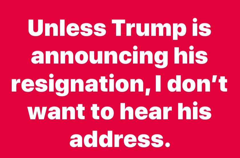 Donald Trump Vent Thread - Page 5 Trump298