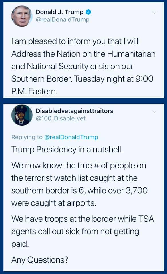 Donald Trump Vent Thread - Page 5 Trump299