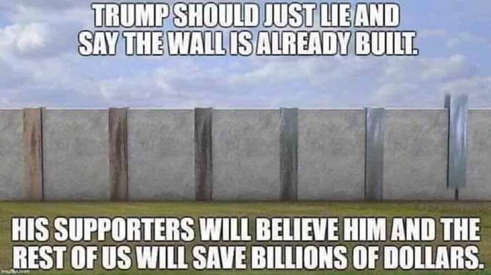 Donald Trump Vent Thread - Page 6 Trump308