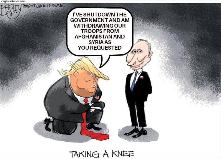 Donald Trump Vent Thread - Page 6 Trump312