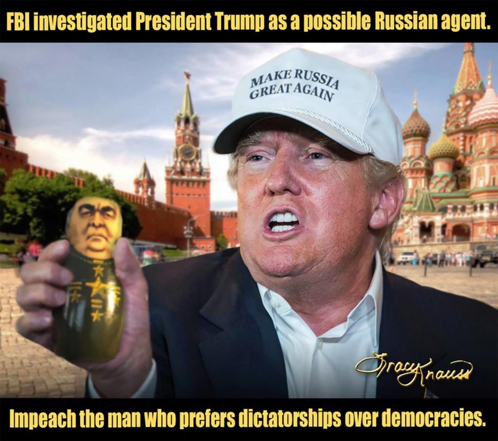 Donald Trump Vent Thread - Page 6 Trump317