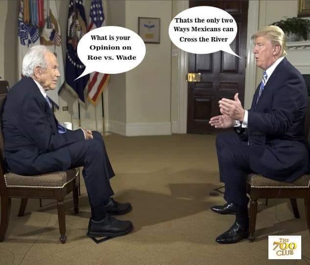 Donald Trump Vent Thread - Page 6 Trump319