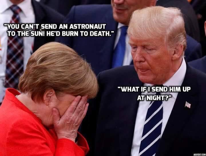 Donald Trump Vent Thread - Page 6 Trump321