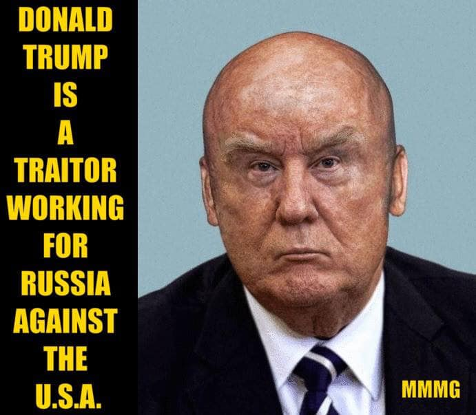 Donald Trump Vent Thread - Page 6 Trump324